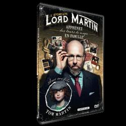 """DVD """"APPRENEZ LA MAGIE EN..."""
