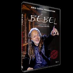 DVD BÉBEL - TOP SECRET - VOL 1