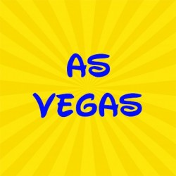 AS VEGAS