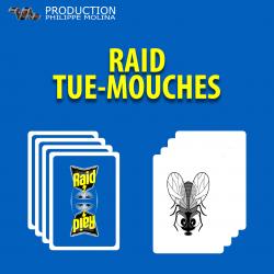 RAID Tue-mouches