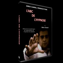 DVD ABC DE L'HYPNOSE DE...