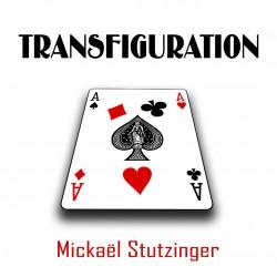 TRANSFIGURATION de Mickaël...