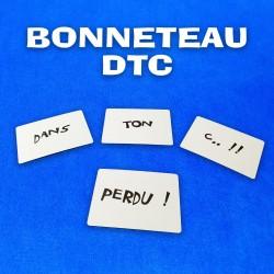 BONNETEAU DTC